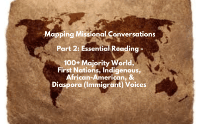 Mapping Missional Conversations: Part 2: Majority World Voices