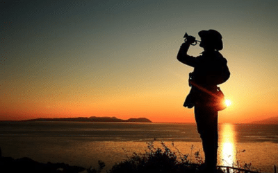 12 Ways Christians Can Respond to Anzac Day (and Other Commemorative Events)