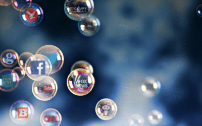 4 ways to burst your social media filter bubble